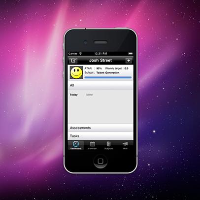 Equip iOS Screenshot