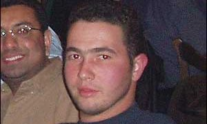 Photo of Jean Charles de Menezes