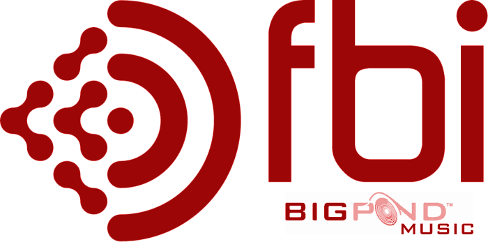 FBi Radio, powered by Bigpond